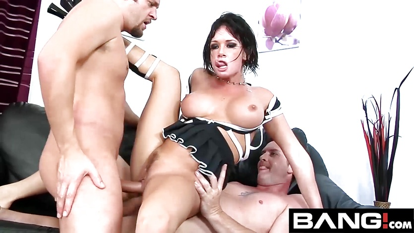 BANG.com: Best Double Penetration Tryouts