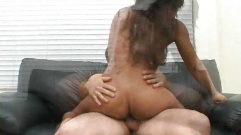 Black Teen Interracial Sextape