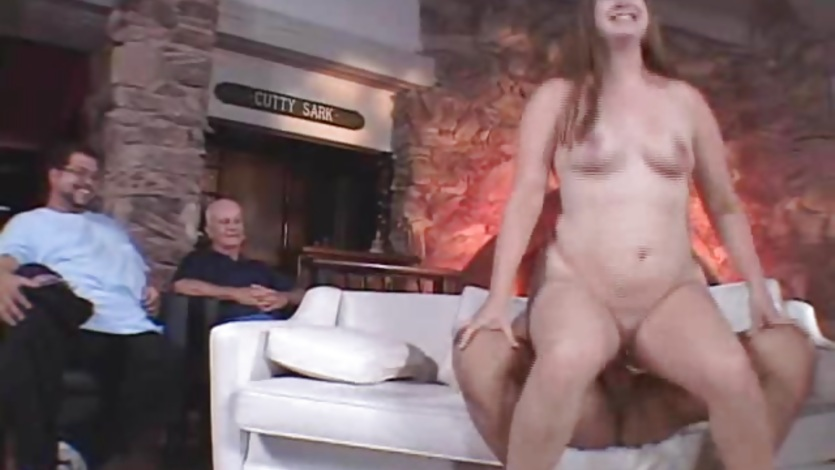 Rampant milf Is a Real Swinger