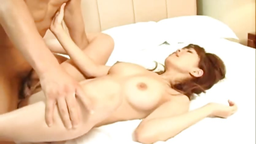 Big tits Shizuku in harsh porn