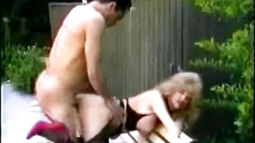 Nifty Mature Babe Fucked And Jizzed On