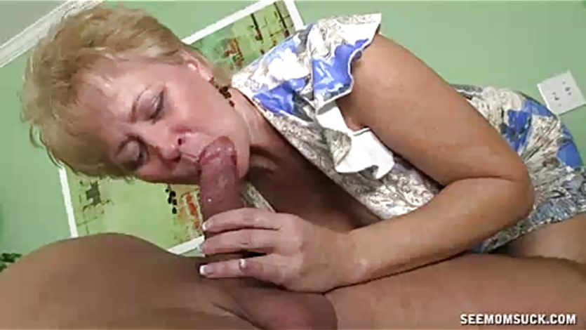 Straight Cumshot Queen Teaches Her Skills