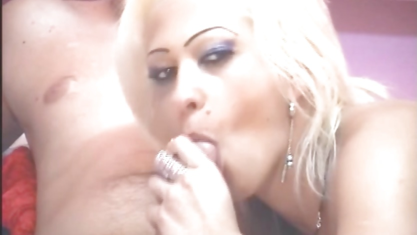 Awesome Blowjob Cum Explosion HD