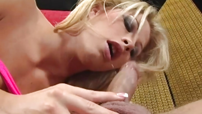 Brooke Haven is in heaven when she suck hard cock down her deep throat