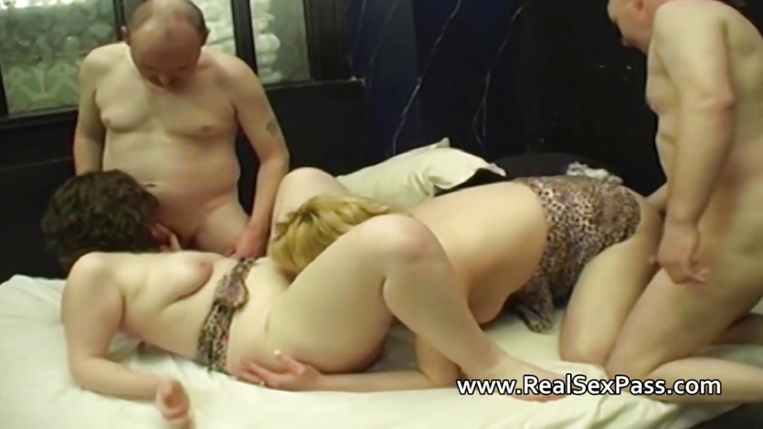 Chubby British amateur housewives