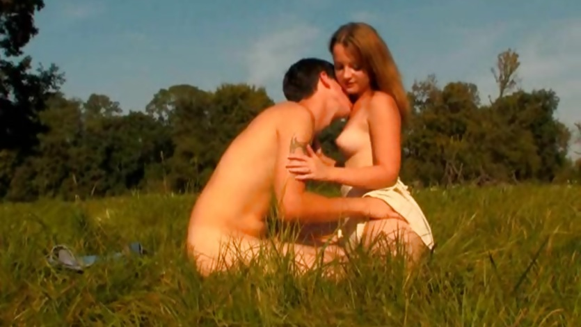 Sex with beautiful teen